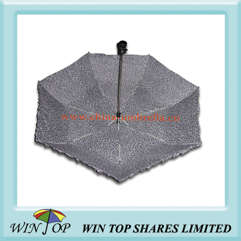 21 inch x 7 ribs full auto open umbrella